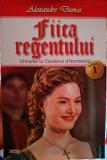 Fiica regentului, Alexandre Dumas