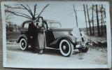Romani din diaspora americana cu automobil de epoca, SUA interbelica
