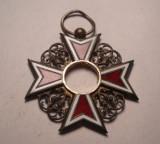 Ordinul Coroana Romaniei Cavaler fara centre