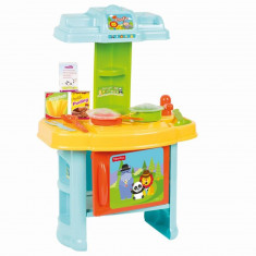 Prima mea bucatarie Fisher Price