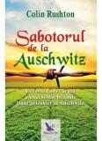 Sabotorul de la Auschwitz/Rushton Colin
