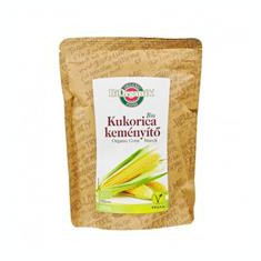 Amidon Alimentar din Porumb Bio 250 grame Biorganik Cod: 5999559313905