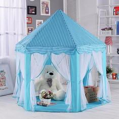 Cort de joaca copii pentru printese fete fata fetite castel