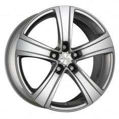 Jante MINI COOPER D CONVERTIBLE 7J x 16 Inch 5X112 et42 - Mak F5 T Silver - pret / buc