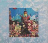 CD The Rolling Stones-Their satanic Majesties Request, original