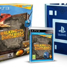 Wonderbook Walking with Dinosaurs PS3