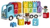 Lego Primul Meu Camion Cu Litere