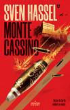 Cumpara ieftin Monte Cassino/Sven Hassel, Armada