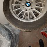 Roti iarna BMW originale, model 32, 7Jx16 ET34 PCD5x120 CB72.6, 205, 55, R16