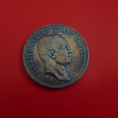 Moneda argint 5 Mark 1914 E
