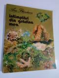 Ana Blandiana Intamplari din gradina mea 1986