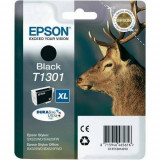Consumabil Epson Consumabil cartus cerneala Black T1301 DURABrite Ultra Ink