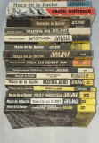 MAZO DE LA ROCHE - CICLUL JALNA           15 Volume