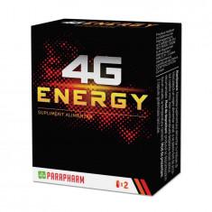 4G Energy, 2 cps, Parapharm