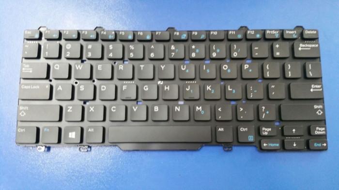Dell Latitude 3340 Laptop US Keyboard Black