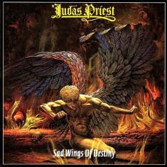 Judas Priest Sad Wings Of Destiny (cd)