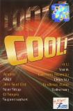 Casetă audio Cool! : Andre, 3rei Sud, Est, Non Stop, N&D, Casete audio, cat music