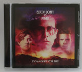 Elton John vs Pnau - Good Morning To The Night CD