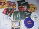67 suporti pahare vintage de colectie Suport Pahare Carton Absorbant,Tr GRATUIT