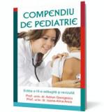 Compendiu de pediatrie, ALL
