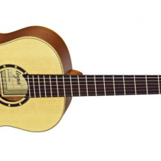 Chitara clasica Ortega R121-3/4 Natural