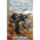 Shadow Squadron: Sand Spider - Carl Bowen