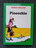 PINOCCHIO - Carlo Collodi (editura Semne)