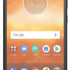 Telefon Mobil Motorola Moto E5, Procesor Quad-Core 1.4GHz, IPS LCD capacitive touchscreen 5.7inch, 2GB RAM, 16GB Flash, 13MP, Wi-Fi, 4G, Dual Sim, And