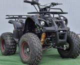ATV Urban TORONTO 125cc Import Germania casca cadou 2019, Yamaha