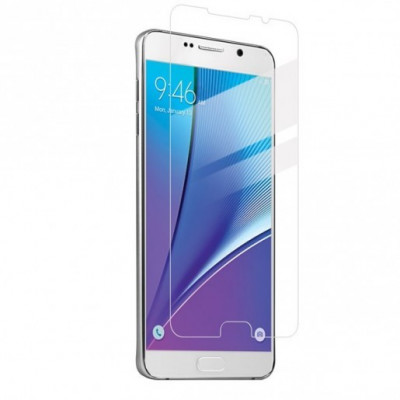 Tempered Glass - Ultra Smart Protection Samsung Galaxy Note 5 foto