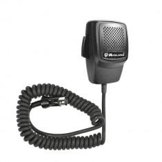 Resigilat : Microfon Midland cu 5 pini pentru Alan 100 Old model Cod C1094