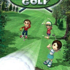 Everybody's Golf - PSP  [Second hand], Sporturi, Toate varstele, Single player