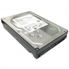 Hard Disk HGST Ultrastar 2TB, 7200RPM, 64MB, SATA III, HUA723020ALA640, Hitachi
