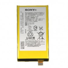 Acumulator Baterie Sony Xperia Z5 Compact Sony LIS1594ERPCBulk 2700 mAh