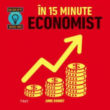 In 15 minute economist, Anne Rooney