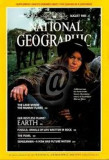 National Geographic - August 1985
