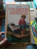 Tom Sawyers Abenteuer – Mark Twain