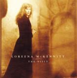 Loreena McKennitt The Visit Enhanced (cd)