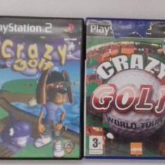 Joc PS2 x 2 - Lot 023