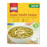ASHOKA Heat & Eat Shahi Methi Matar (Mancarica de Mazare cu Frunze de Schinduf)...