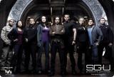 Stargate Universe - complet (2 sezoane), subtitrat in romana, DVD, SF