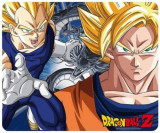 Mouse Pad ABY Style Dragon Ball Z, Goku & Vegeta