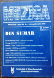 REVISTA MUZICA NR.2/2001:Liviu Danceanu/George Balint/D.G.Kiriac/Ion Dumitrescu+