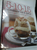 5-10-15 SI MANCAREA E GATA! - READER'S DIGEST