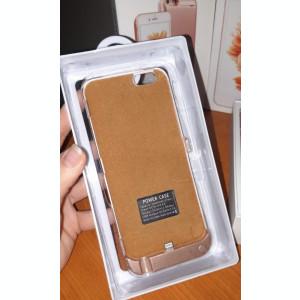 IPhone 6s, Rose Gold, 64GB + PowerCase 10000 mAh,NEVERLOCKED+accesorii