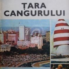 Tara cangurului (Ed. Albatros)