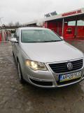 Passat, Motorina/Diesel, Berlina