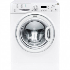 Masina de spalat rufe Hotpoint WMSF 622 EU 6kg 1200rpm Clasa A++ Alb