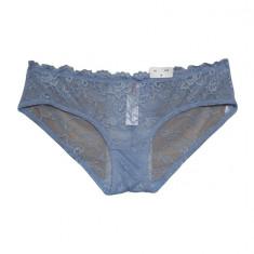 Chilot Triumph Tempting Lace Hipster, Albastru, M, XL