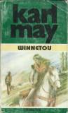AS - KARL MAY - WINNETOU